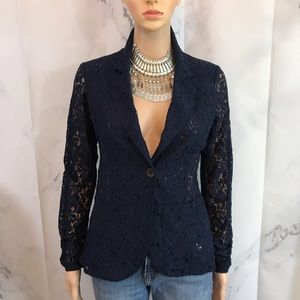 Lacey Stacy Blazer
